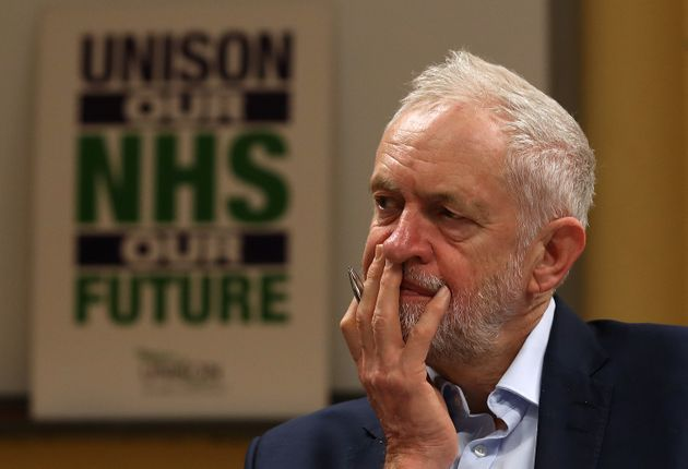 Tearful NHS Workers Reveal Struggles In New Labour Party Political