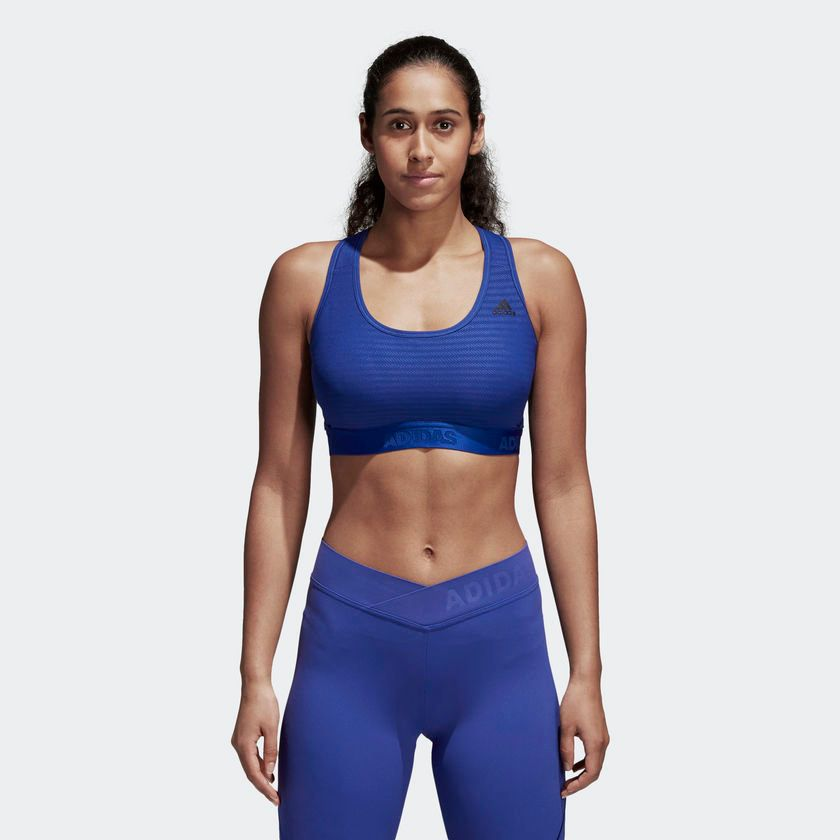 Which Sports Bra Is Right For You? We Put Them To The