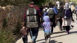 Αίτηση ακύρωσης από τον δήμο Χίου της άδειας κατασκευής Κέντρου Υποδοχής προσφύγων-μεταναστών στη