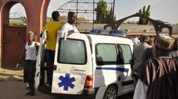 Νιγηρία: Τουλάχιστον 12 νεκροί και δεκάδες τραυματίες από επίθεση βομβιστών