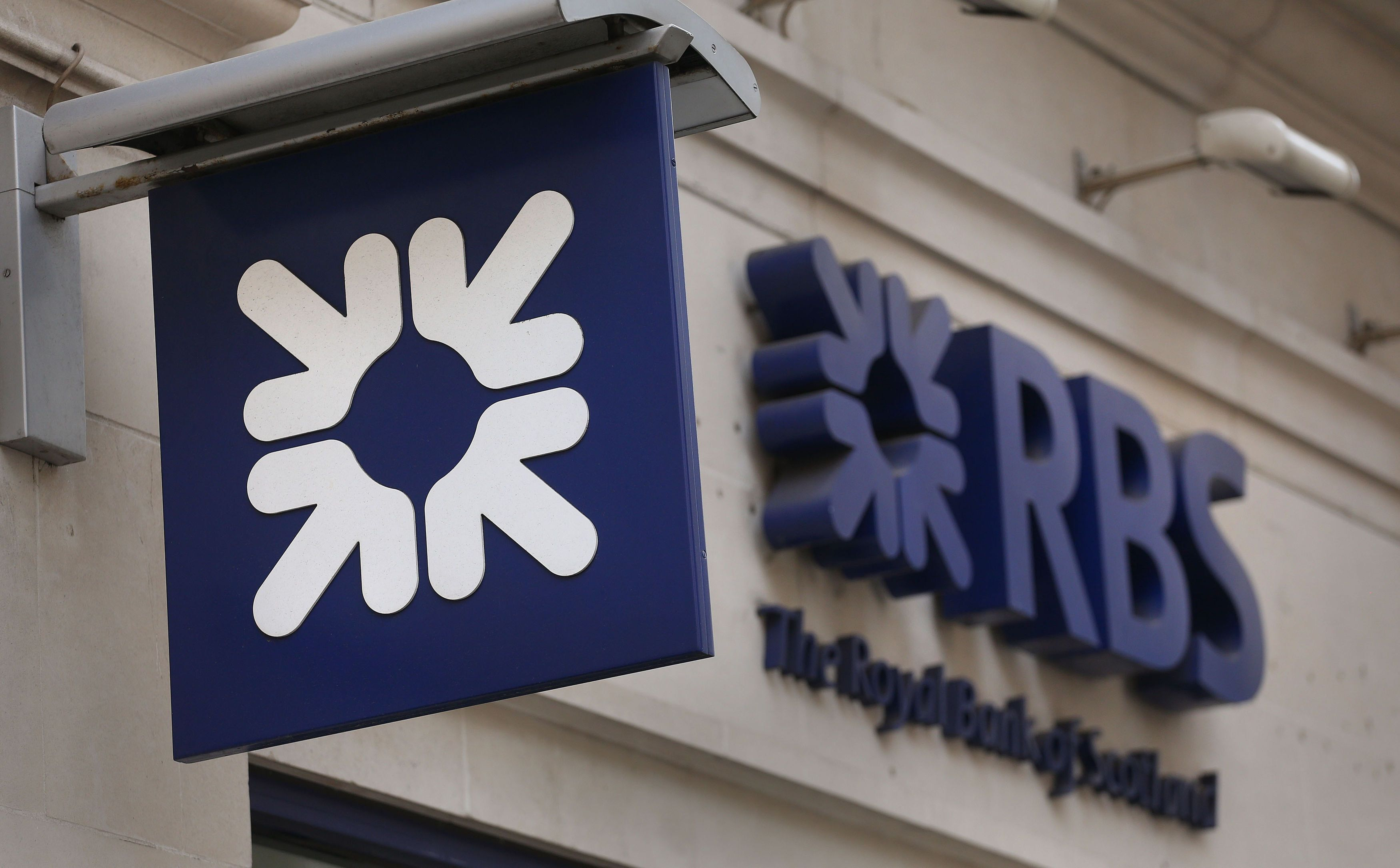 'Let Customers Hang Themselves': Secret RBS Memo Sent In The Wake Of The Financial Crash Made Public