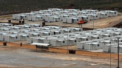 Επεισόδιο μεταξύ προσφύγων σε καταυλισμό στη