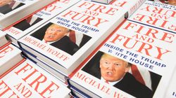 'Fire And Fury' Might Be Coming Soon To A Screen Near