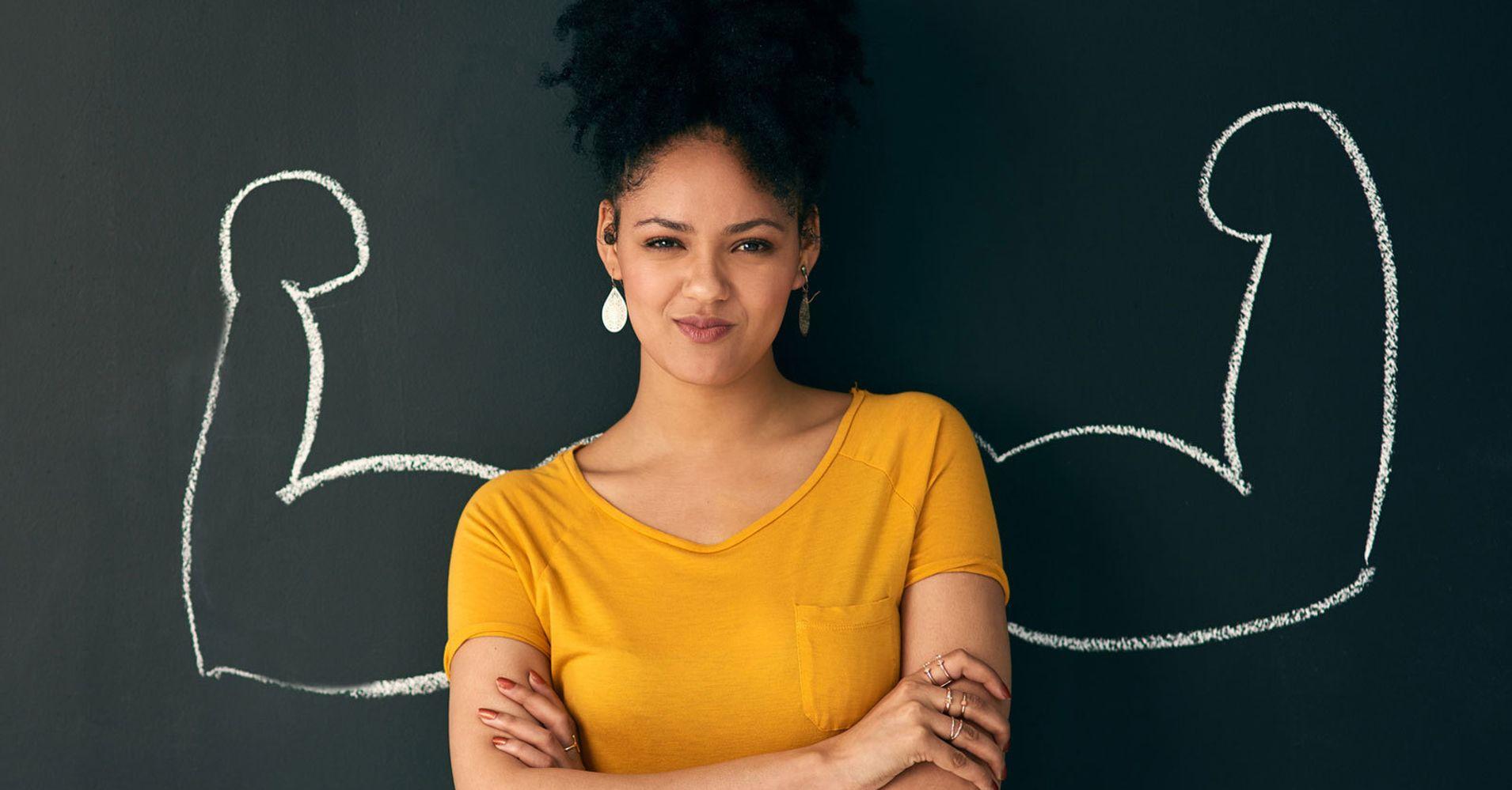 Empowering Women In Tech   HuffPost