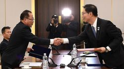 North And South Korea Agree First Ever Unified Olympic