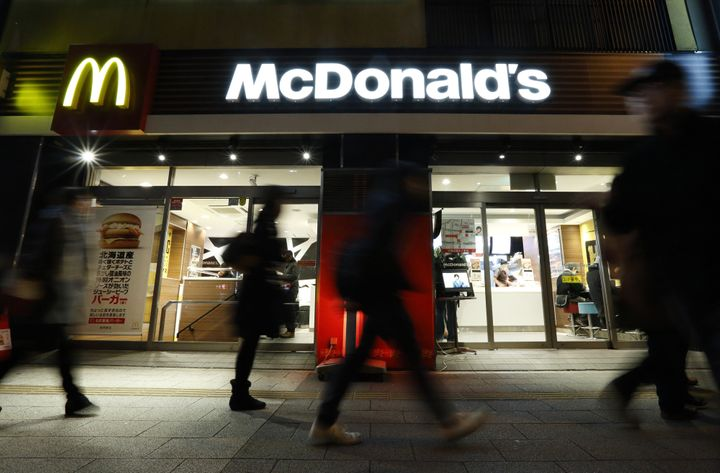 McDonald's has vowed tomake all of its consumerpackagingout of renewable, recyclable and certified material