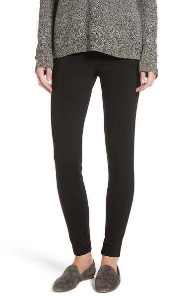 """Your thin pair of leggings won't hold up to the winter cold, so switch themout with some <a href=""""https://shop.nordstro"""