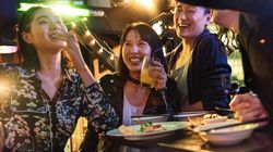 If You Get The Asian Glow, Alcohol Could Be Way Worse For Your