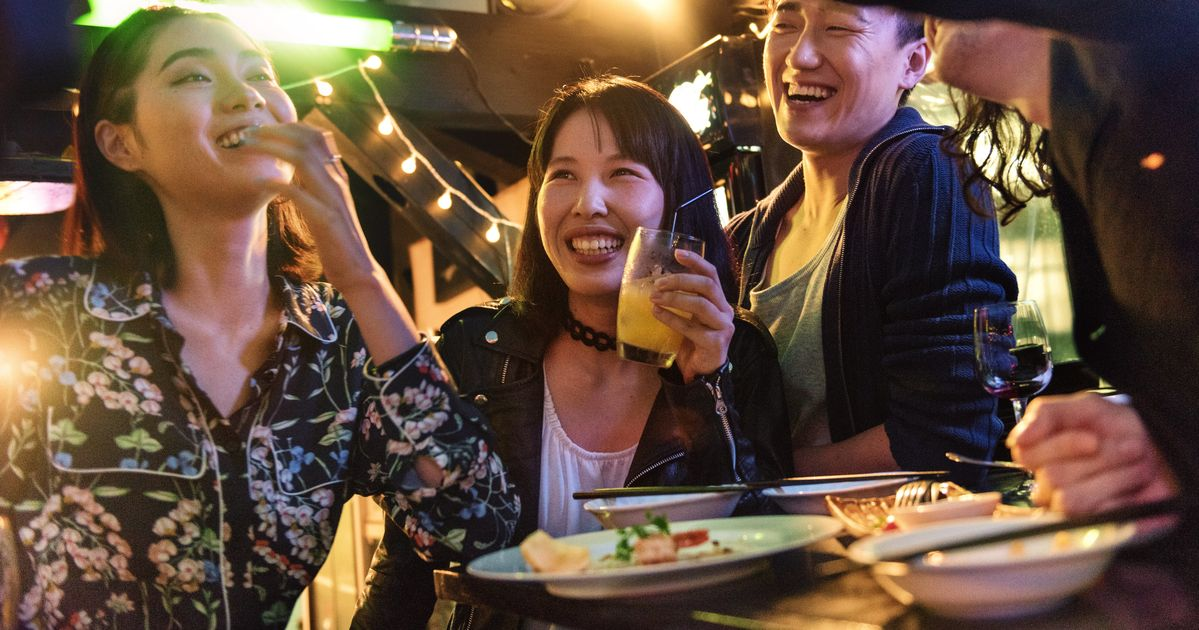 If You Get The Asian Glow, Alcohol Could Be Way Worse For Your Body