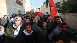 Νεκρός 22χρονος Παλαιστίνιος σε συγκρούσεις με ισραηλινές