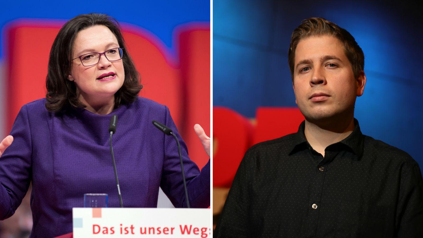 Union und SPD machen Fortschritte