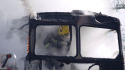 Τραγωδία στο Καζακστάν: 52 νεκροί από φωτιά σε