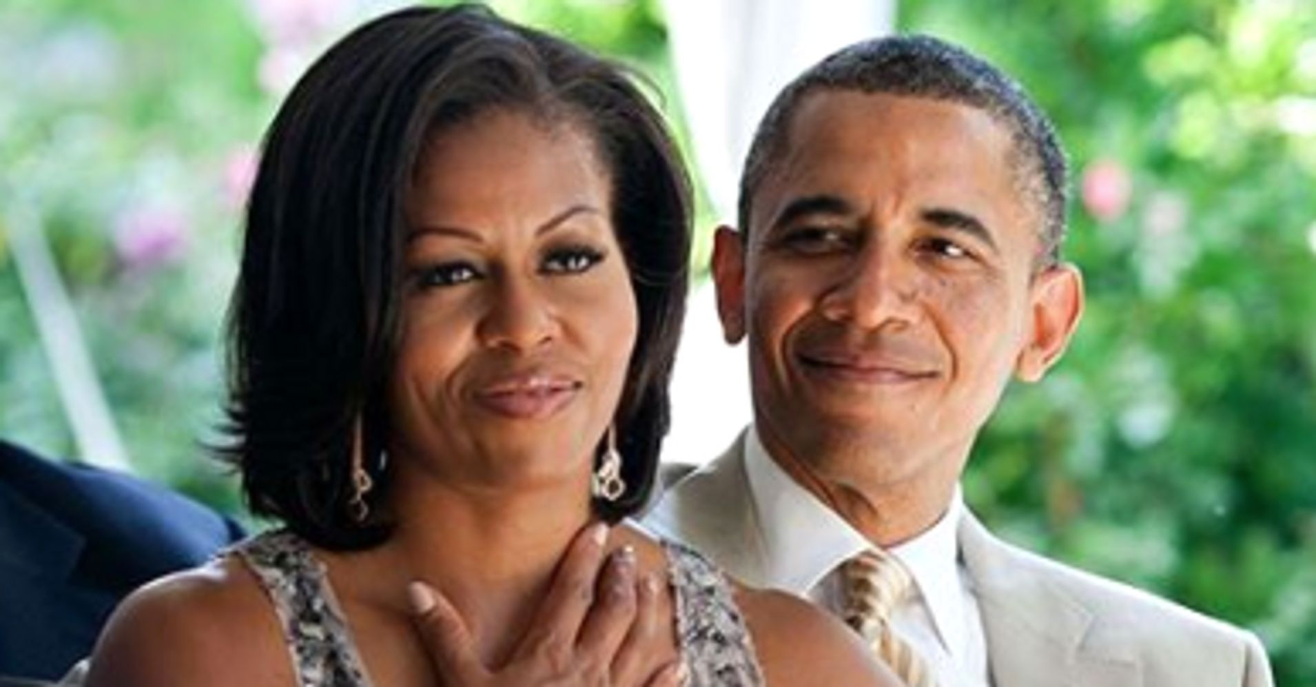 Obama's Birthday Message To Michelle Will Make You Feel All Warm And Fuzzy