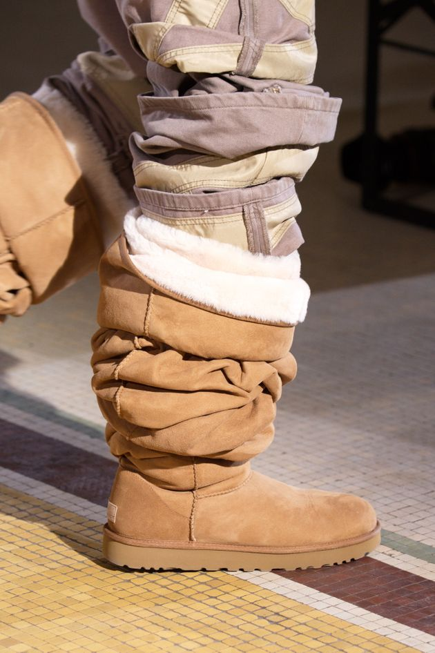 Now Even Ugglier Boots Exist Thanks To Ugg S