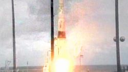 India Test-Fires Nuclear-Capable