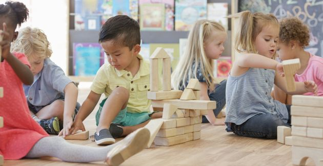 30-Hour Free Childcare Scheme Leaves Nurseries At Risk Of Closure, Charity
