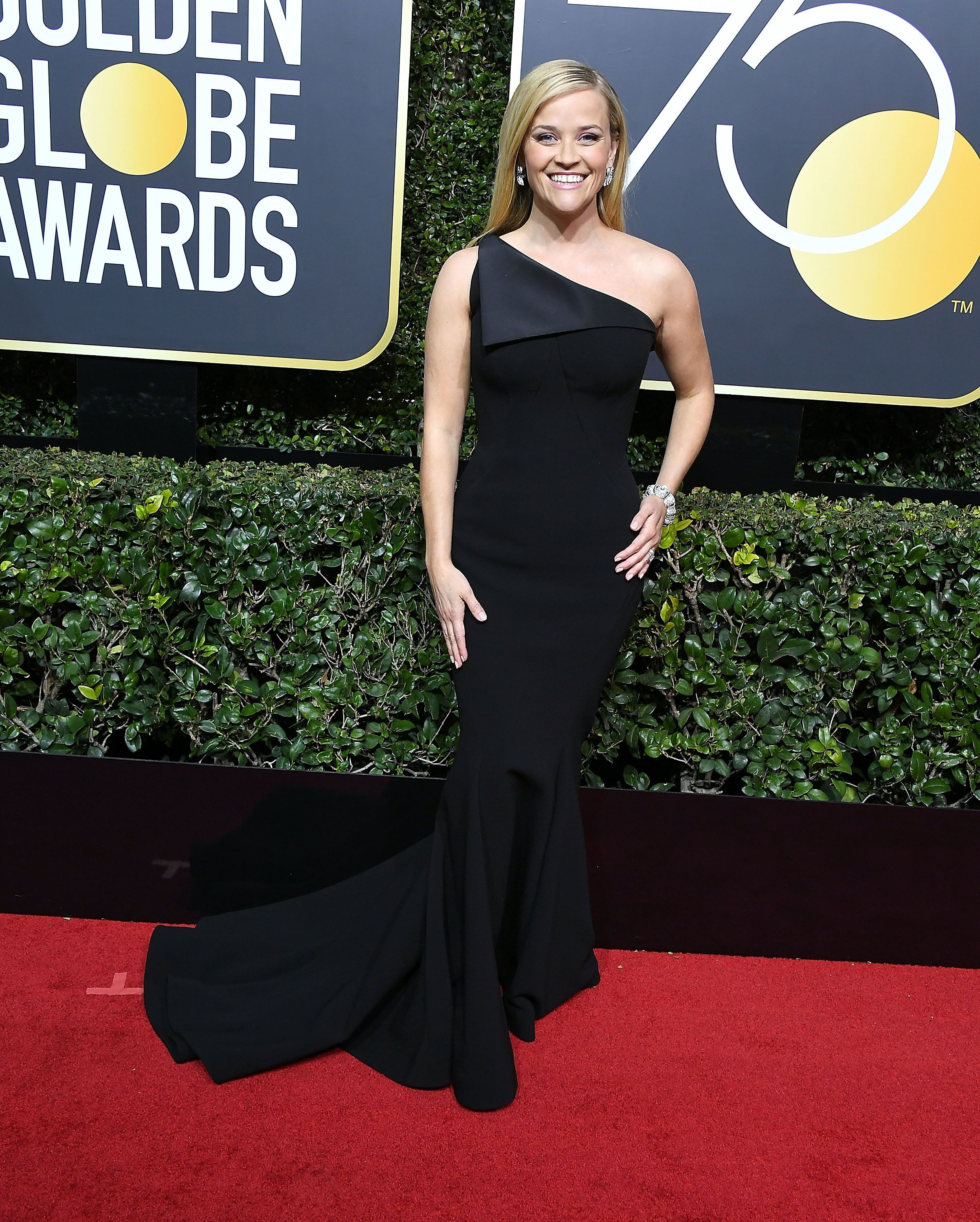 You Could Own A Golden Globes Dress And Support A Good