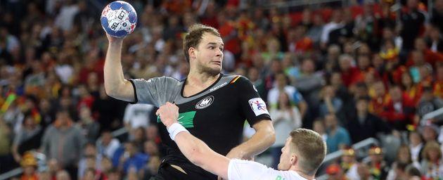 spanien dänemark handball live stream