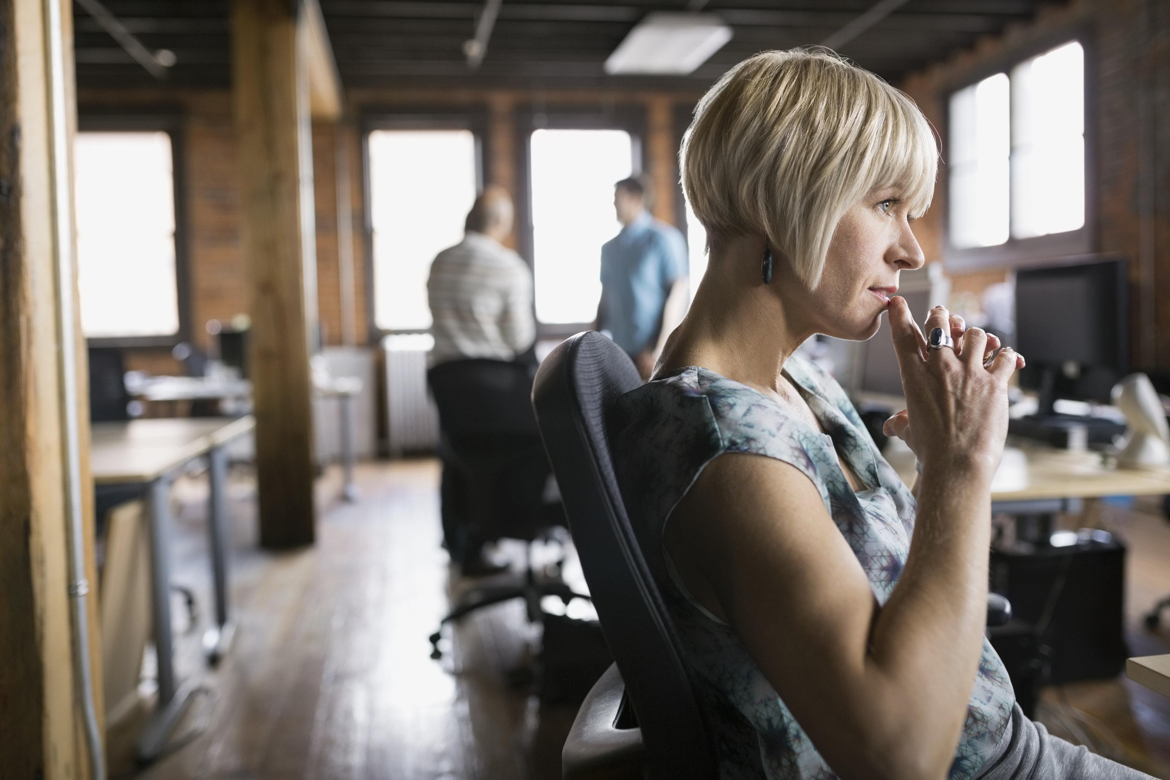 Gute Mitarbeiter kündigen, wenn ihre Chefs diese 9 Fehler