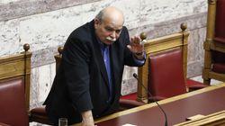 Βούτσης: Δεν υπάρχει περίπτωση δημοψηφίσματος για το