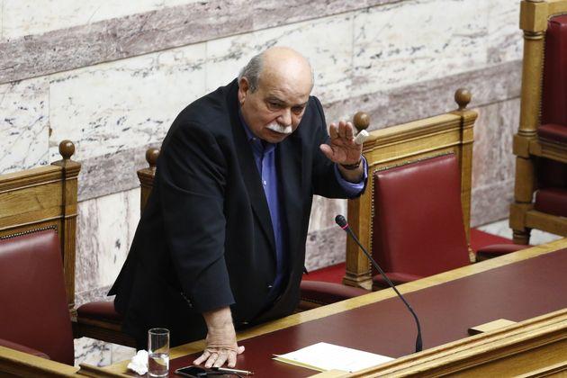 Βούτσης: Στη Βουλή οι προϋποθέσεις για την επίλυση στο Σκοπιανό