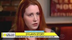 Dylan Farrow: Woody Allen Sexually Abused Me While I Played With