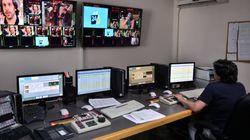 Ολοκληρώθηκε η αποσφράγιση των έξι φακέλων για τις τηλεοπτικές