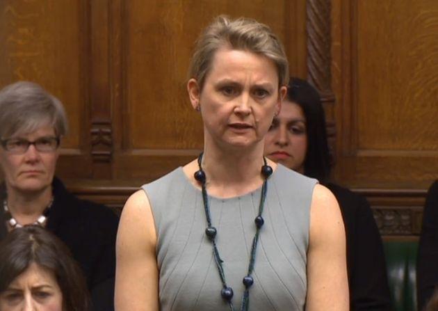 Home Affairs Select Committee chair Yvette Cooper told HuffPost that British-French efforts to tackle...
