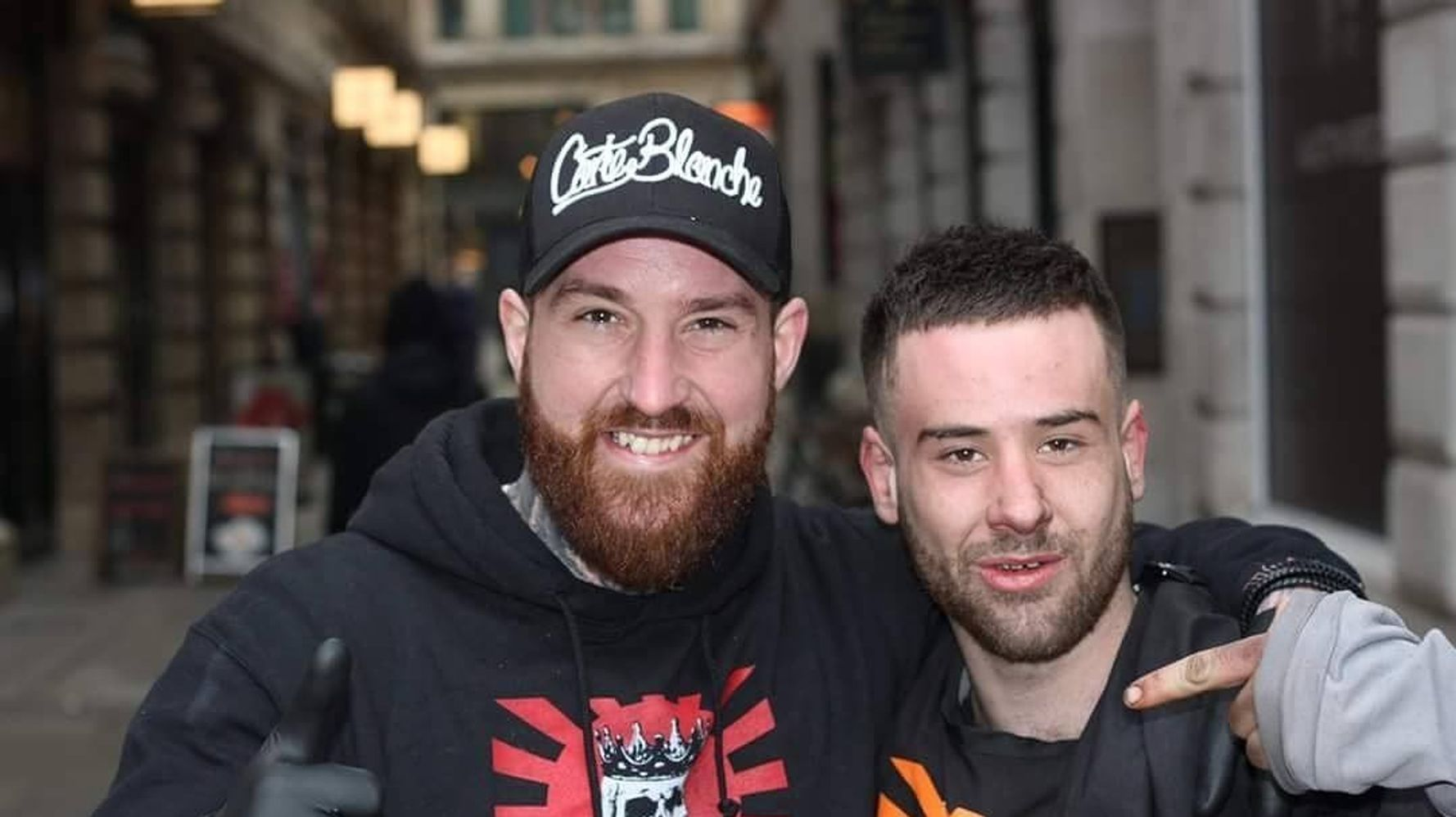 11,11 Haircuts Later, Barber Who Gives Free Trims To Homeless Is