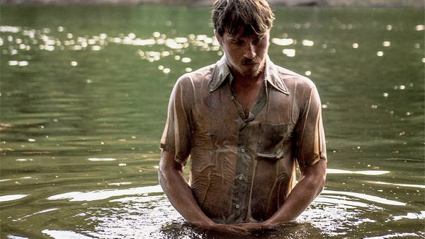 "Following his performance in ""Mudbound,"" Garrett Hedlund stars in Andrew Heckler's cinematic examination of Neo-Confeder"