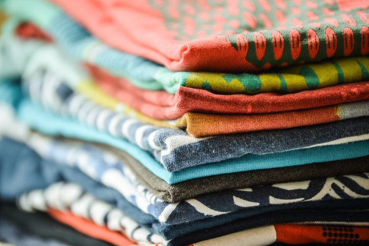 How to give T-shirts new life and cut down on waste.