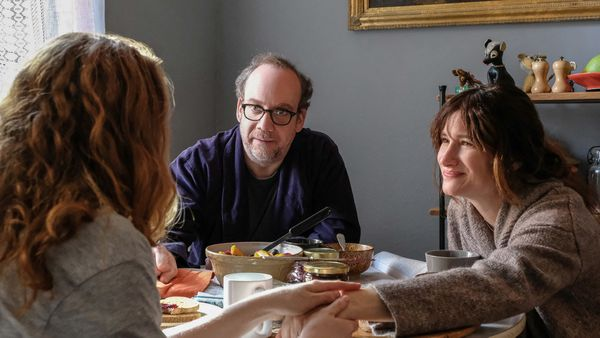 "Tamara Jenkins hasn't made a movie since 2007, which is a big part of why we're amped about ""Private Life.&"