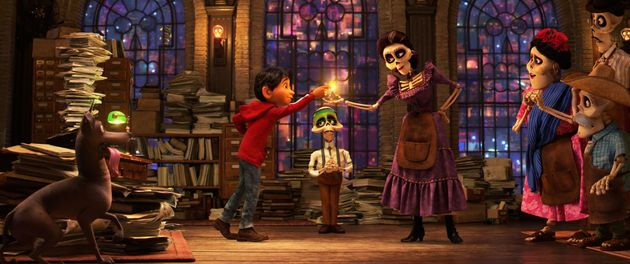 How Coco S Mix Of Pixar Magic And Cultural Accuracy Won Over