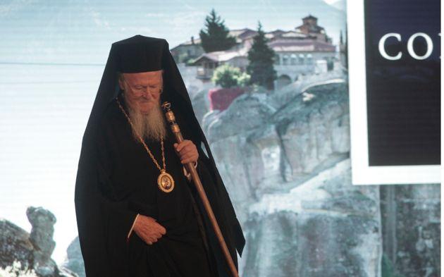Οικουμενικός Πατριάρχης Βαρθολομαίος: Αγανάκτηση και απογοήτευση για τη διάδοση νεοναζιστικών τάσεων...