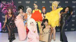 O peso da fama e o cuidado com a saúde mental, segundo estrelas de 'RuPaul's Drag