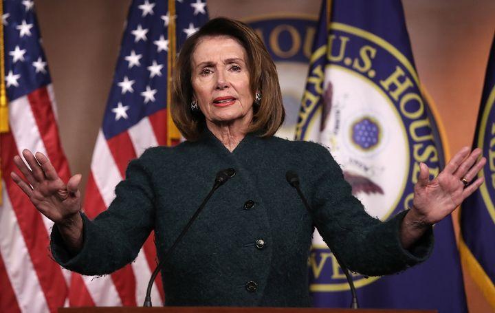 Nancy Pelosi, A New Guest Judge On 'RuPaul's Drag Race,' Says 'You Betta Werk'