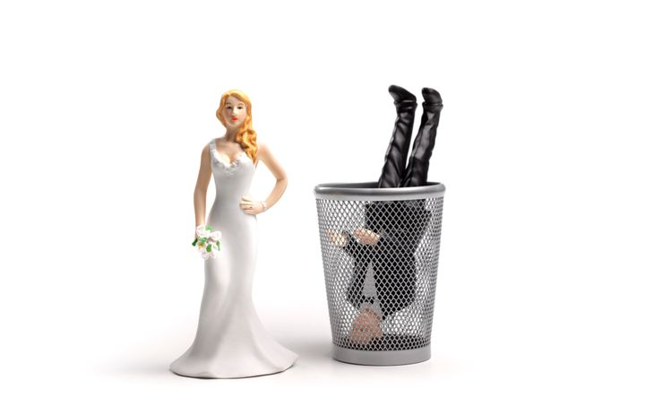 How To Bring Up A Prenup Without Sounding Like A Jerk Huffpost
