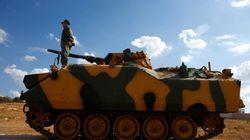 Ουάσινγκτον καλεί Άγκυρα: Μην χτυπήσετε τους Κούρδους της