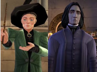 Accio Trailer! The 'Harry Potter' Mobile Game Of Your Dreams Is Here