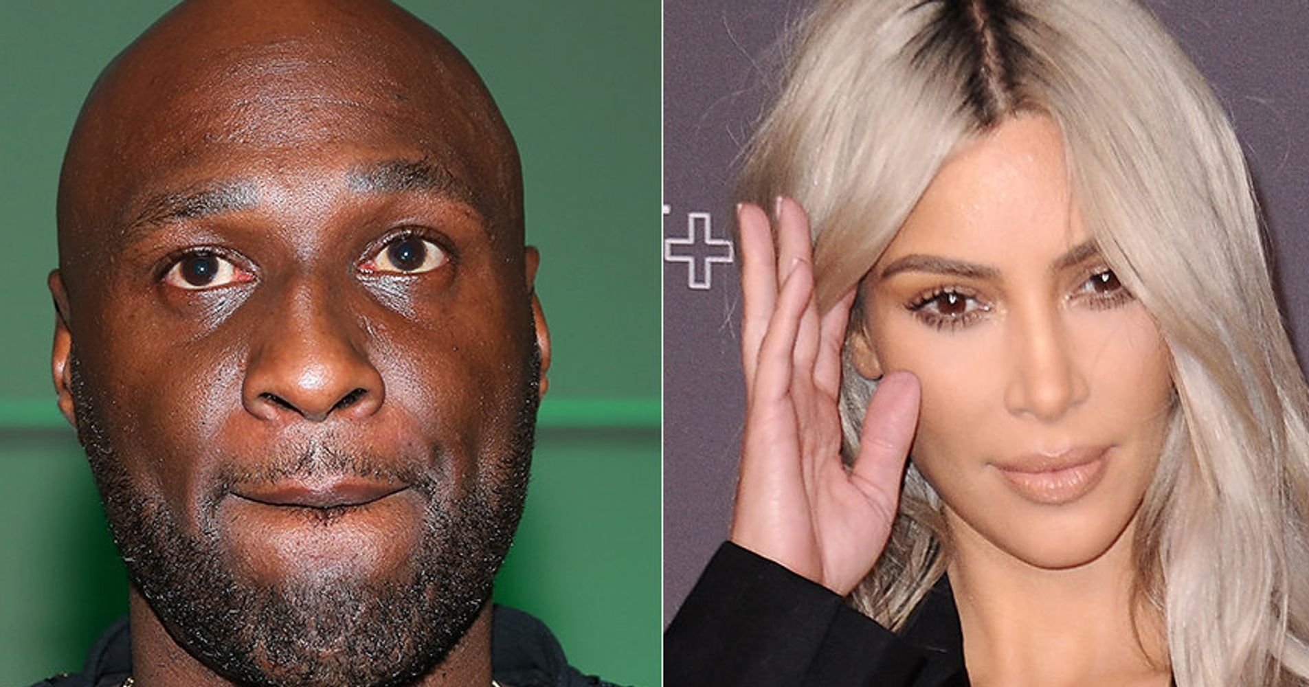 Kim Kardashian Slams Lamar Odom's Mean Interview About Khloe In Just 5 Words