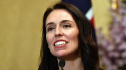 New Zealand Prime Minister Jacinda Ardern Announces