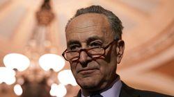 Government Shuts Down After Senate Blocks Short-Term Spending