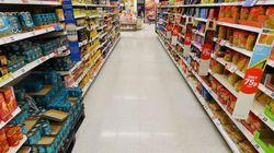 Αίγιο: Με καρότσι οικοδομής πήγε νεαρός στο σούπερ μάρκετ για να μην πληρώσει τις