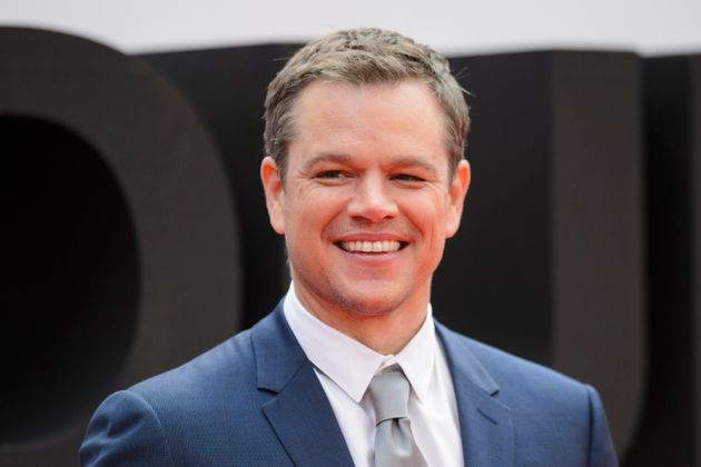 Σοφή κίνηση από τον Matt Damon: «Θα κλείσω το στόμα μου για ένα