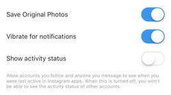 Instagram Now Shows Everyone When You're Online, Here's How You Turn It