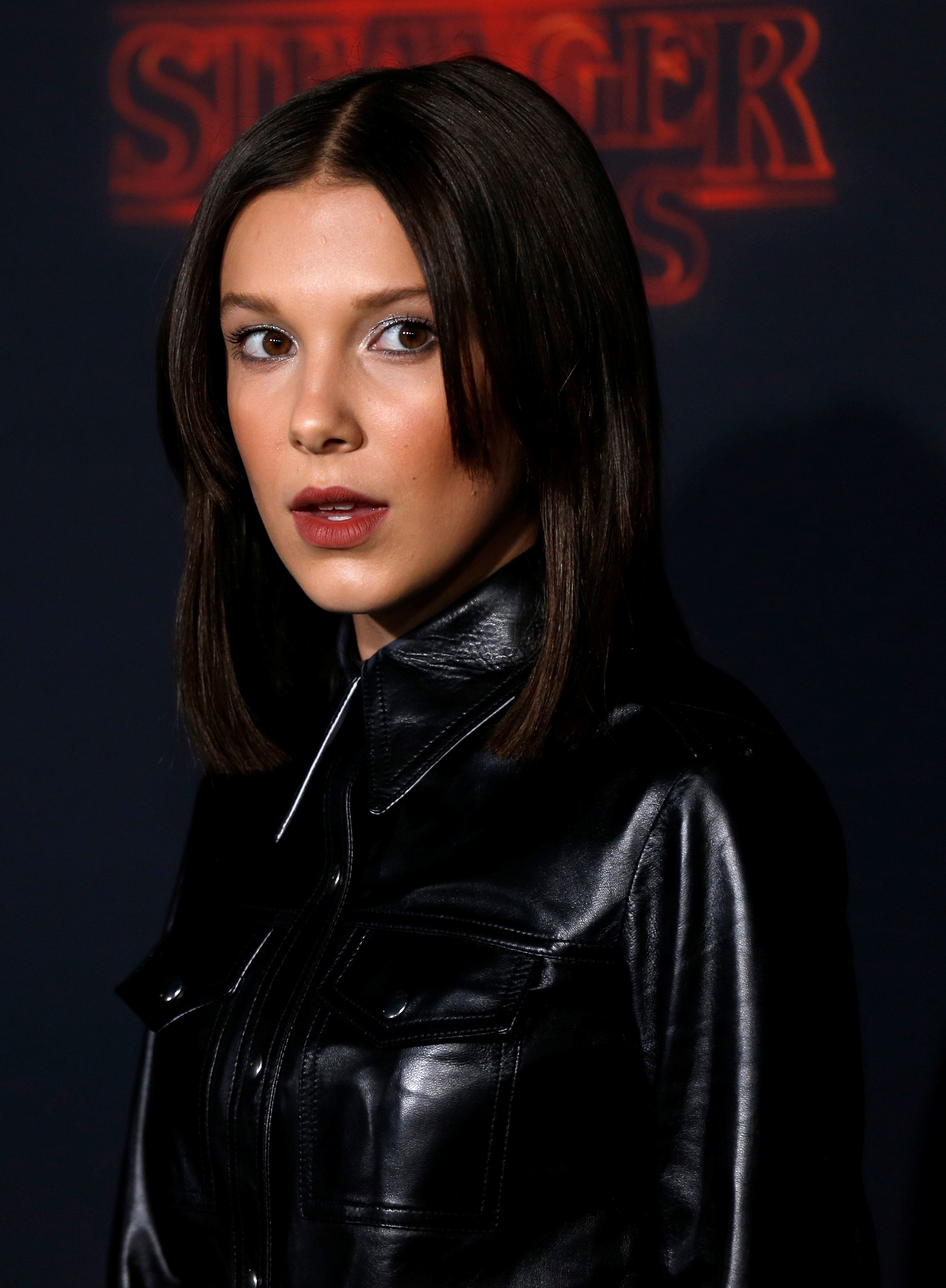 Millie Bobby Brown Has A Hollywood Doppelgänger And People Can't