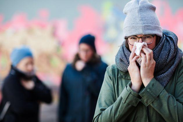UK Witnessing Worst Flu Season Since 2011, But Still 'Not An