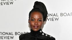 Lupita Nyong'o Is Writing A Kids' Book To Prove All Skin Colours are