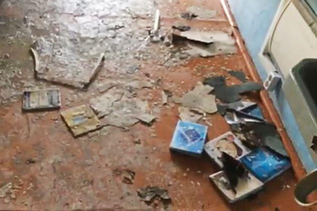 Τουλάχιστον επτά τραυματίες από επίθεση μαθητή με τσεκούρι σε σχολείο της