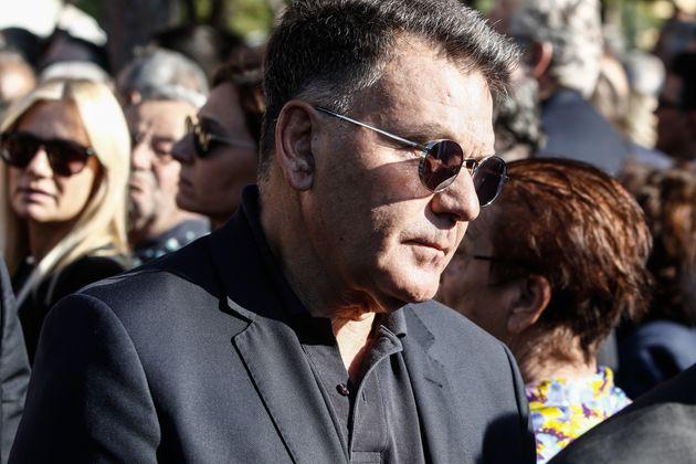 Κούγιας: Τον Στεφανάκο δεν τον σκότωσε ο